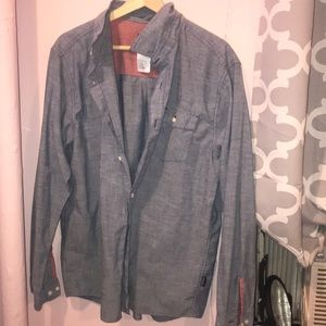Men's Patagonia Button Down Shirt